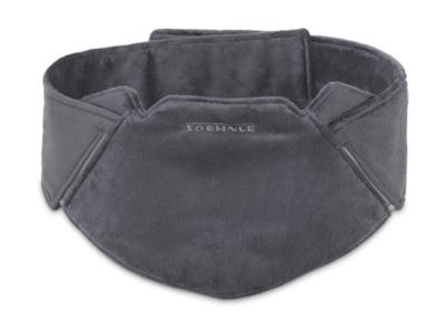 Soehnle Mobile Heat grijs accu-warmtegordel