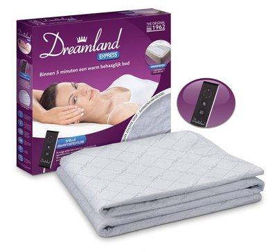 Dreamland 16044A 2-persoons onderdeken